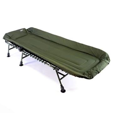 campingliege-karpfenliege-divero-gruen-2