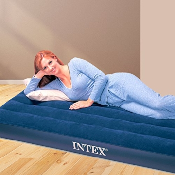 Intex 68950 - Luftbett 191 x 76 x 22 cm - 2